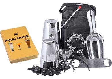 Bartender Tool Kit
